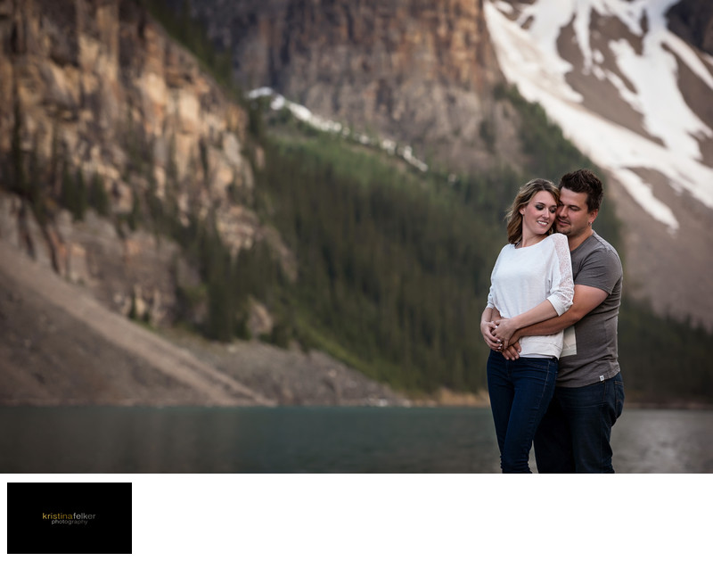 Rocky Mountains Engagements