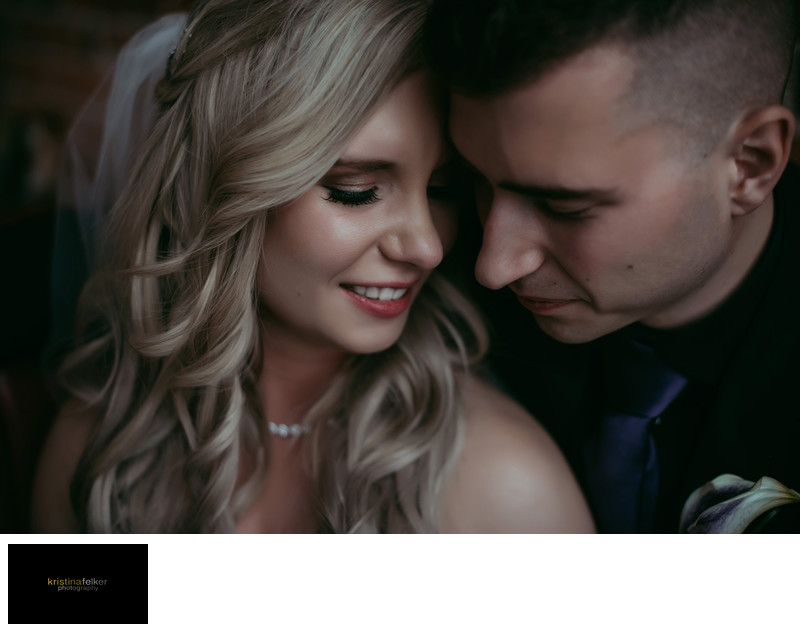 Oasis Centre Edmonton Wedding