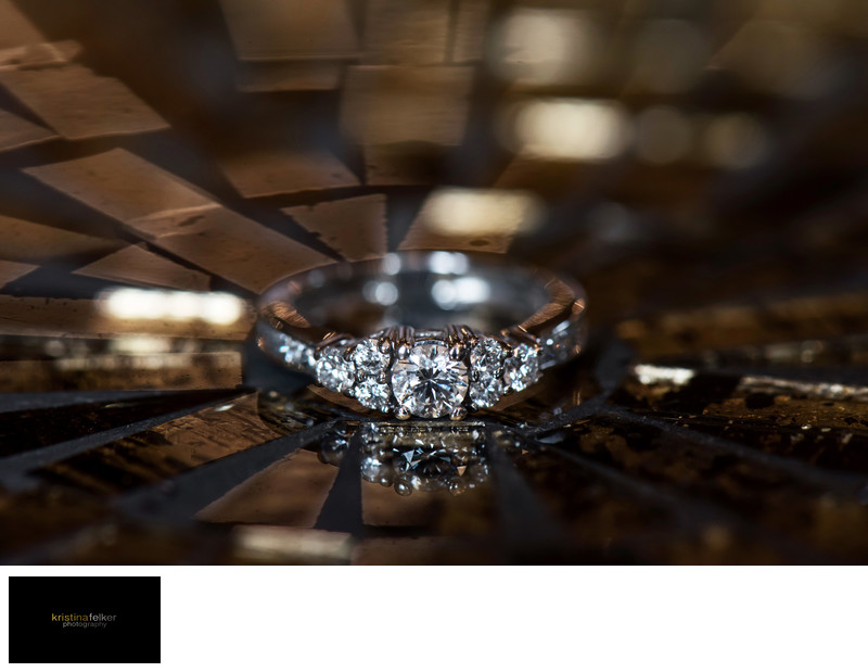 Wedding Rings Edmonton