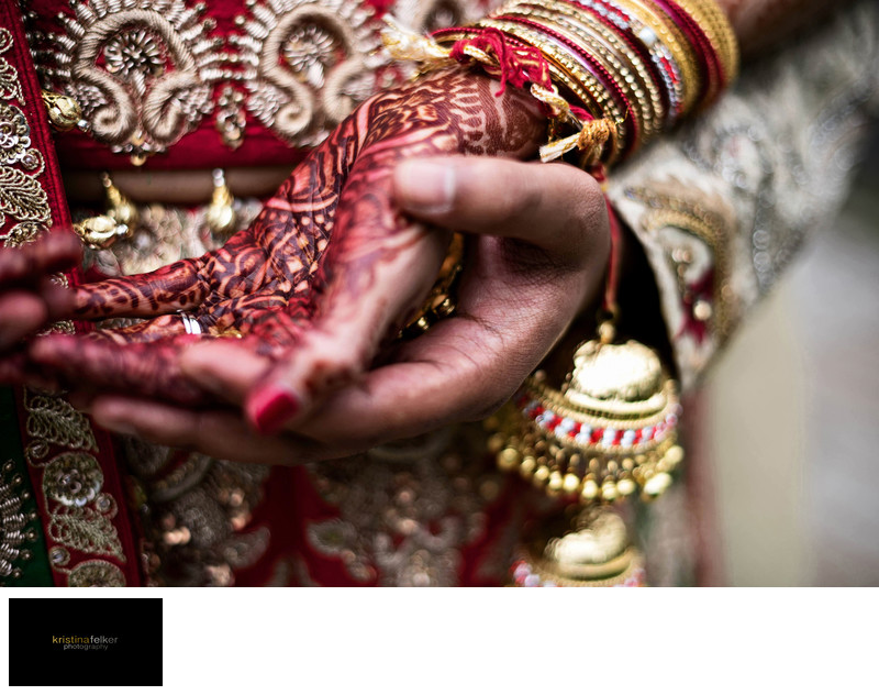 Hindu Wedding Edmonton