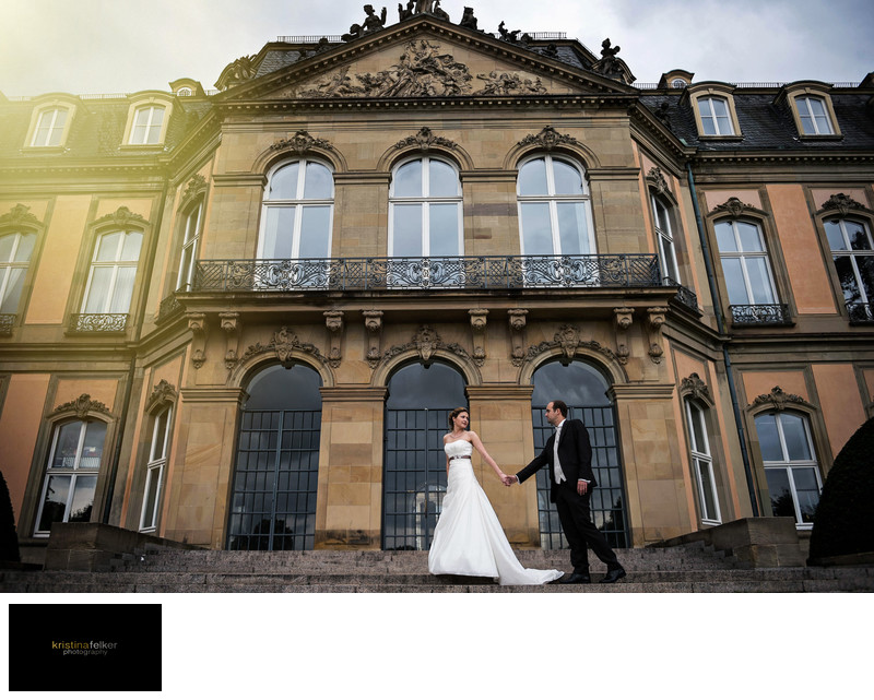 Europe Destination Weddings