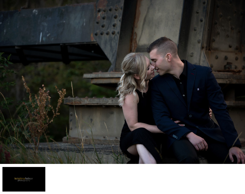 Edmonton Engagements
