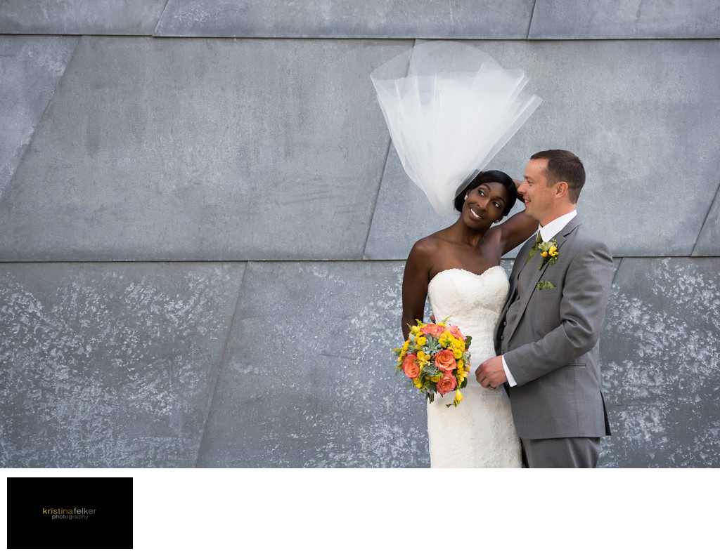 Wedding Photography Art Gallery of Alberta Edmonton