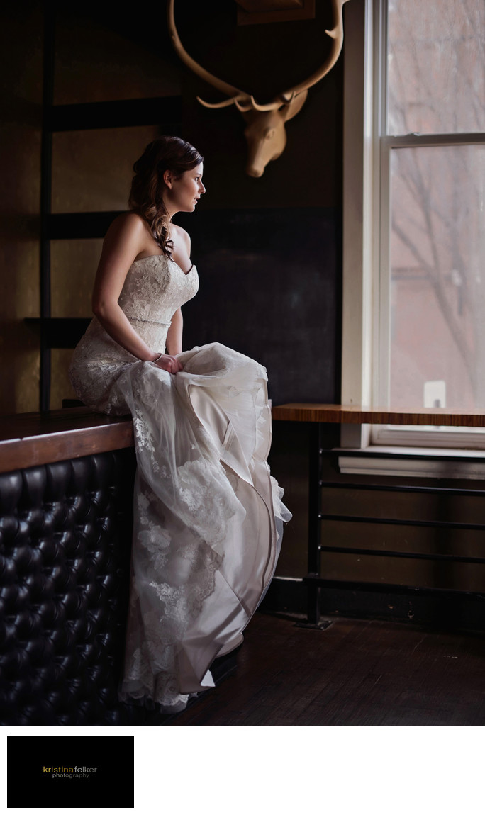 Mercer Tavern Wedding Photography