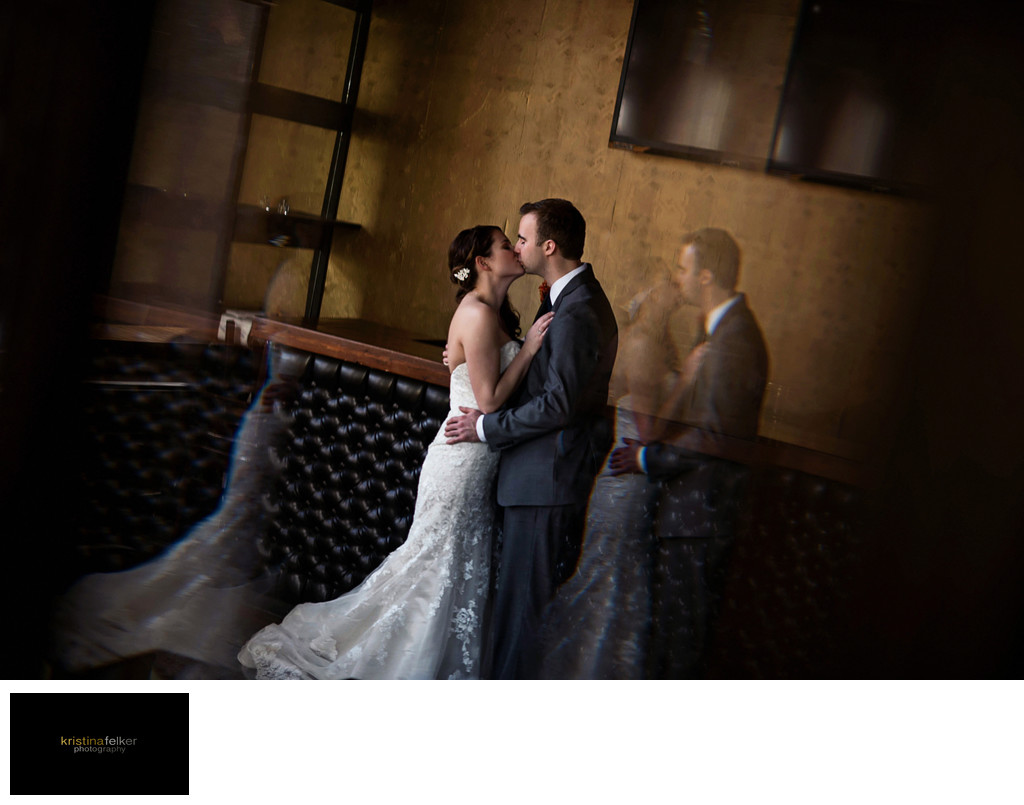 Mercer Tavern Wedding Photographer