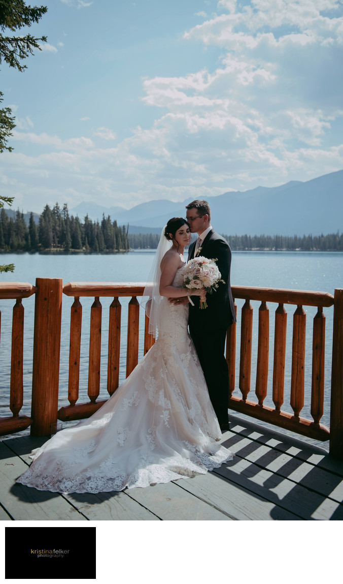 Jasper Park Lodge Weddings