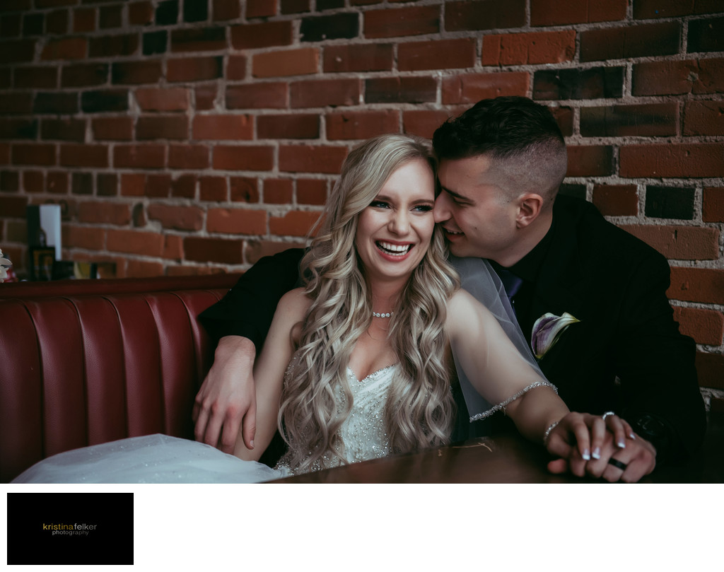 Best Wedding Photographers in Alberta