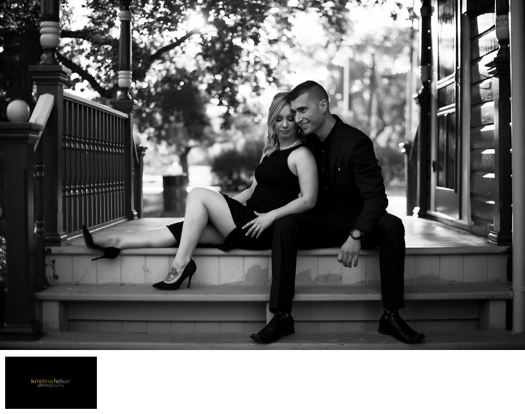Engagement Session Edmonton