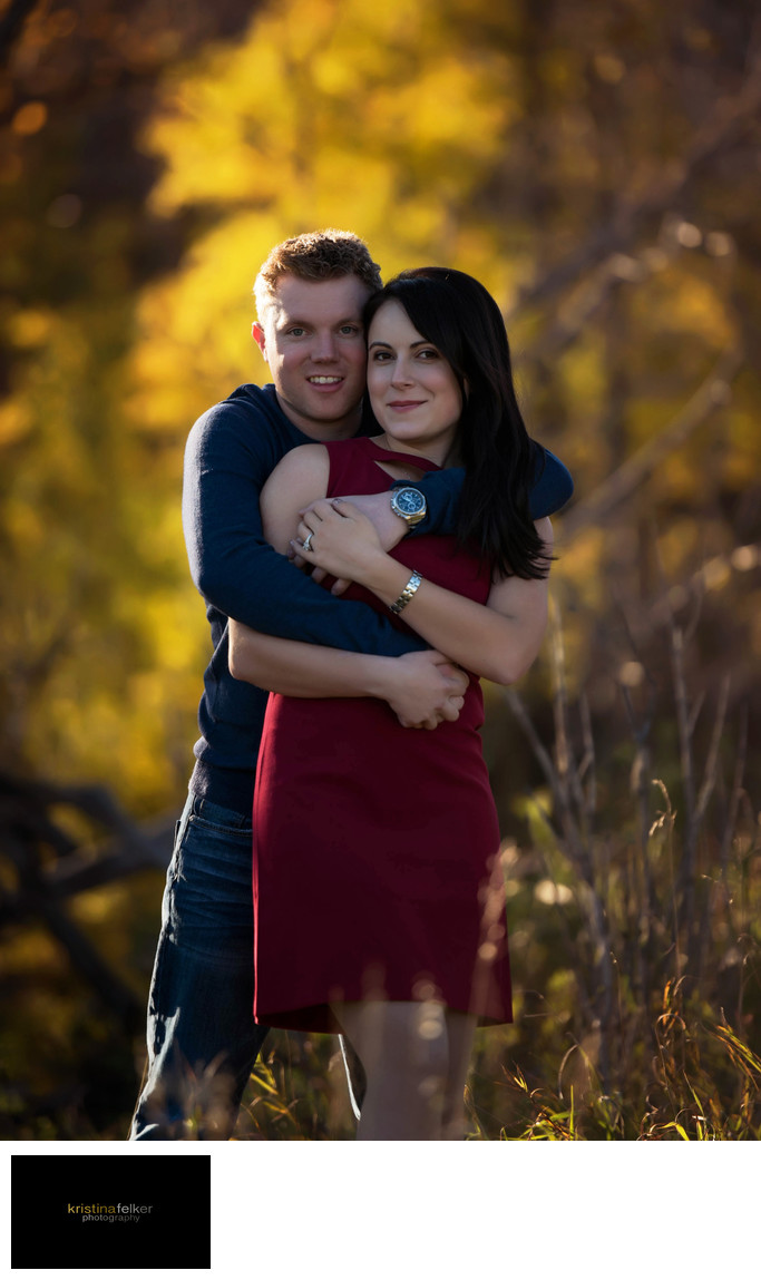 Engagement Photography Edmonton