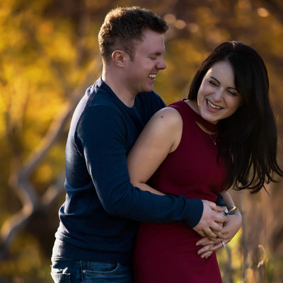Fall Engagements Edmonton