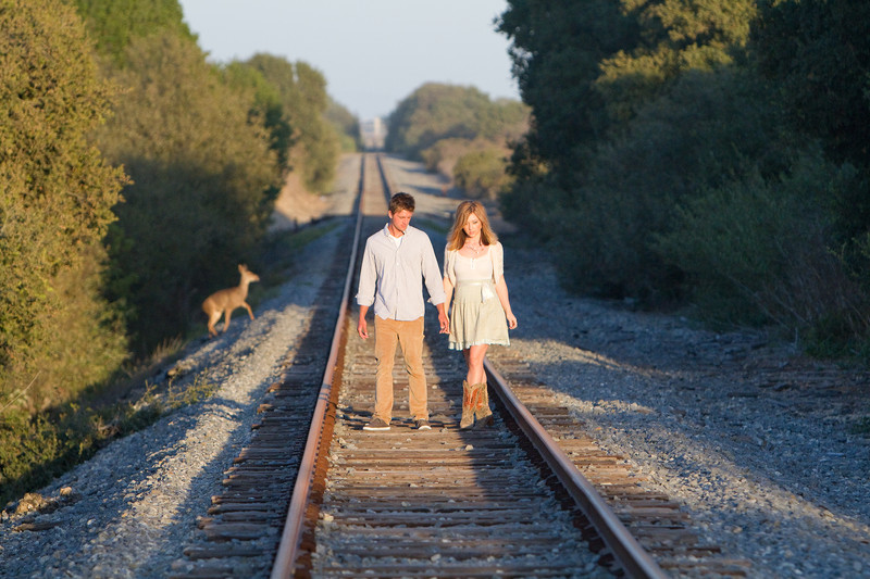 Best Engagement Photography Santa Cruz