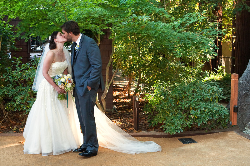Fabulous Rustic Fall Wedding