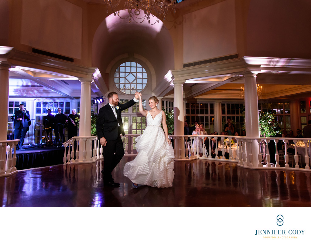 Fairmont Hotel weddings