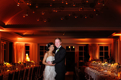 Hay Adams Hotel Wedding