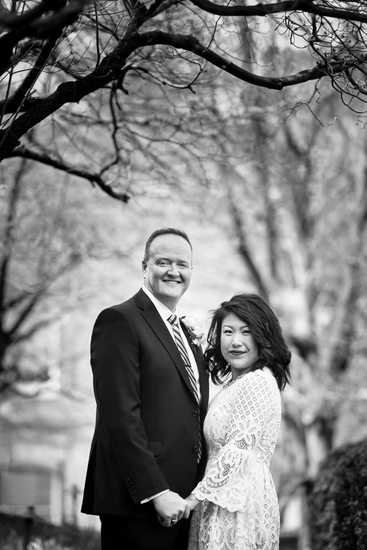 Northern Virginia Elopement