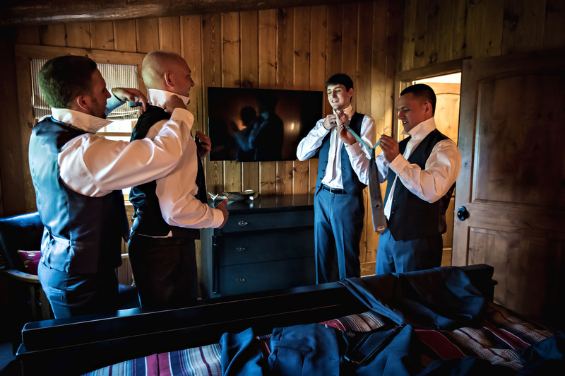 Chardae + Brian | Cable, Wisconsin Wedding Photographers