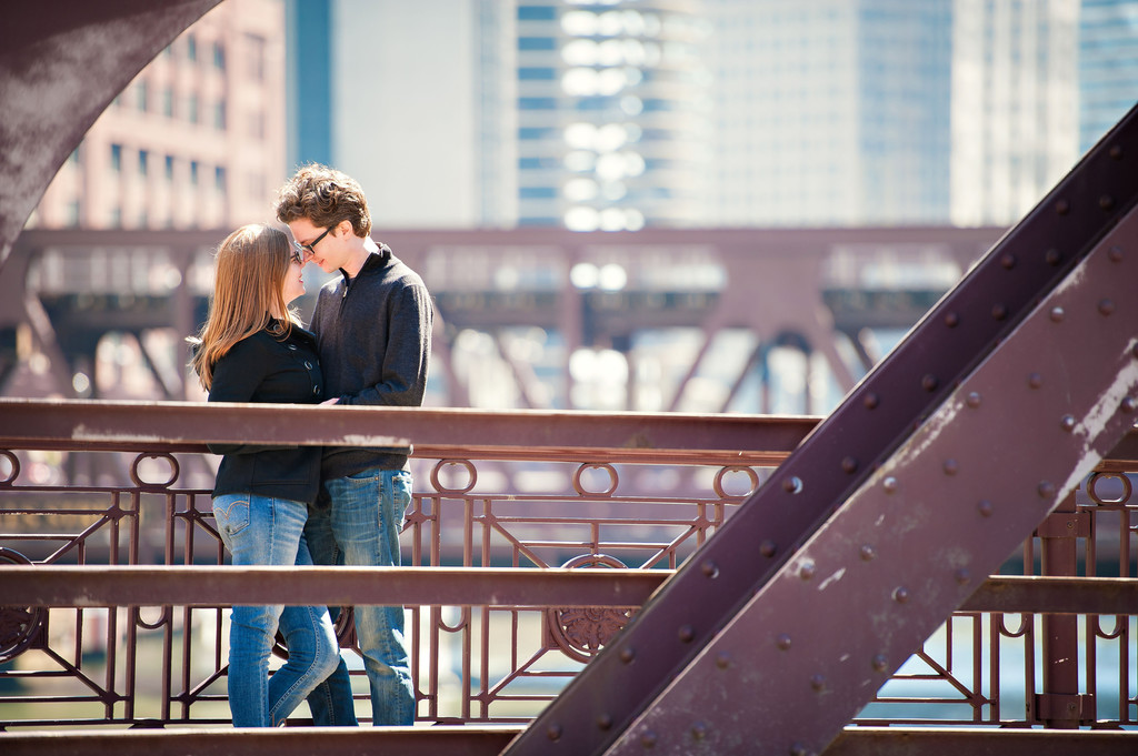 Erin + Neil | E-Session