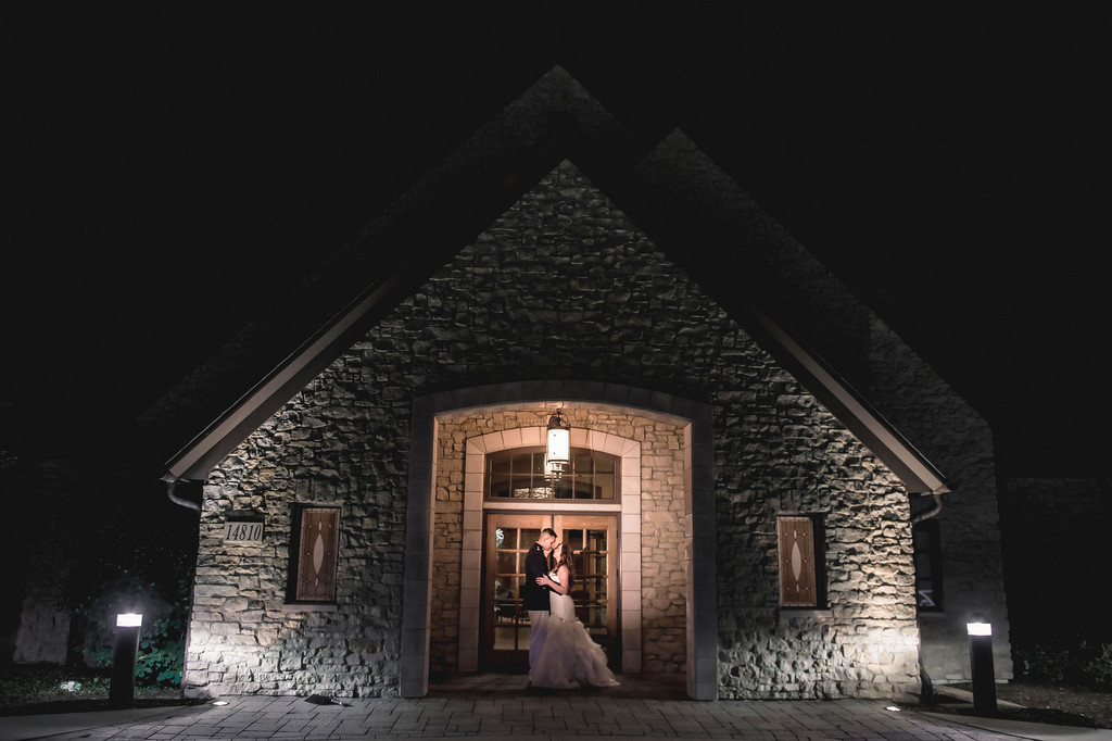 Katrina + Sean | The Club at Strawberry Creek Photographers