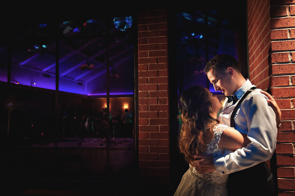 Amera + Hunor | Glenview Wedding Photographers