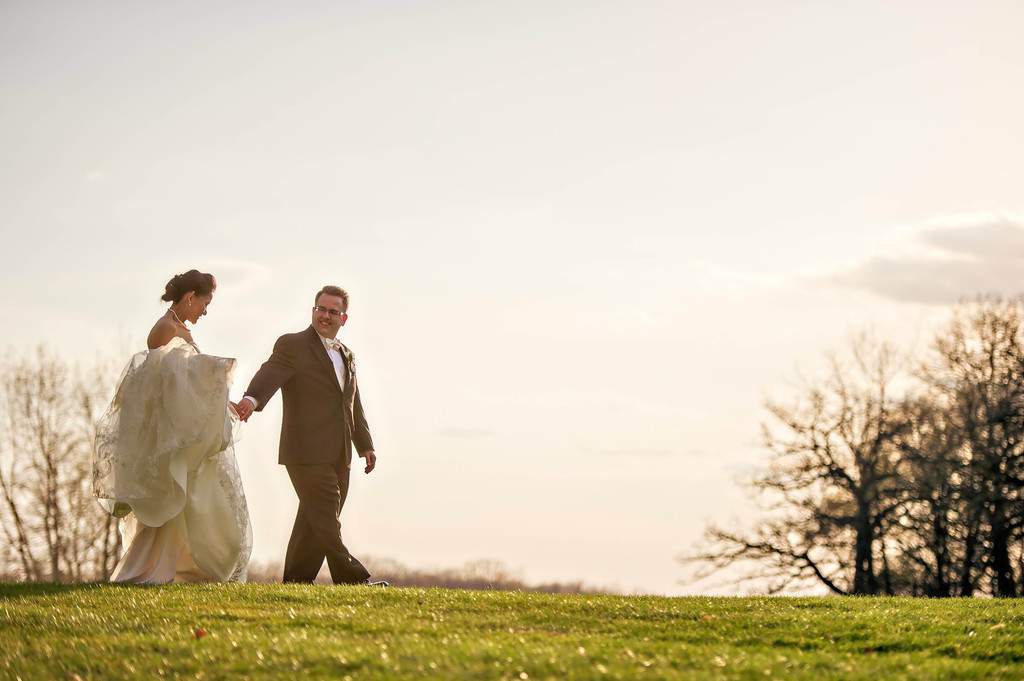 Elynne + Robert | Wedding