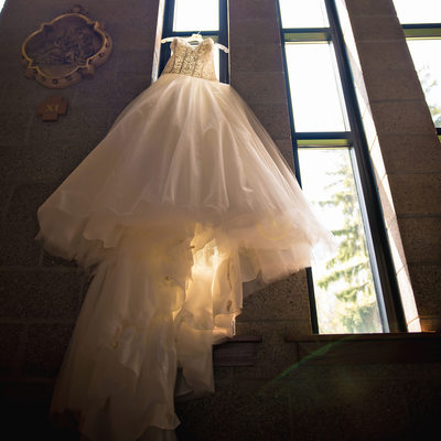 Taylor + Sam | St. Rita Catholic Church Wedding