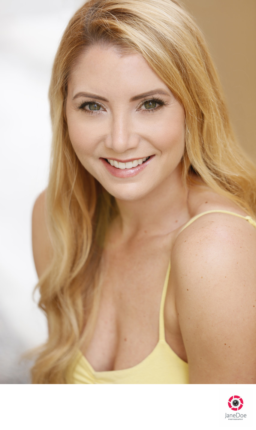 Amazing and Cheap Los Angeles Actor Headshots Venice