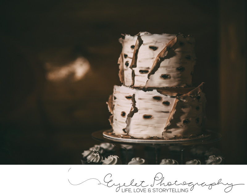 Island Lake Lodge Wedding Photographer Fernie