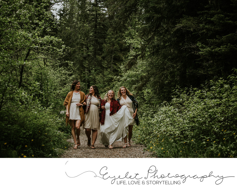 Fernie BC Wedding Photography Fernie Provincial Park