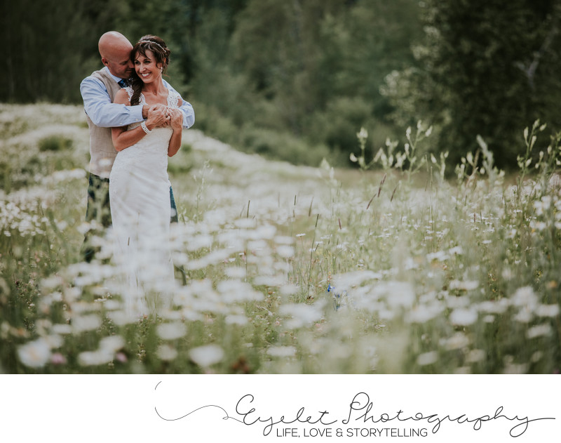 Fernie BC Weddings Coal Creek