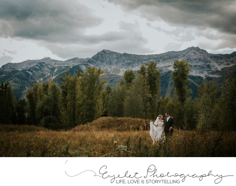 Fernie BC Weddings Fernie Alpine Resort Photographer