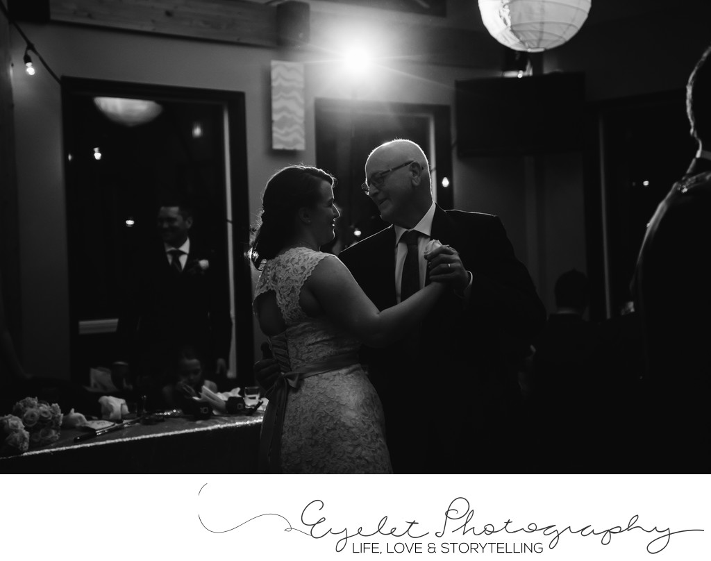 Fernie Wedding Photographer Fernie Golf Country Club