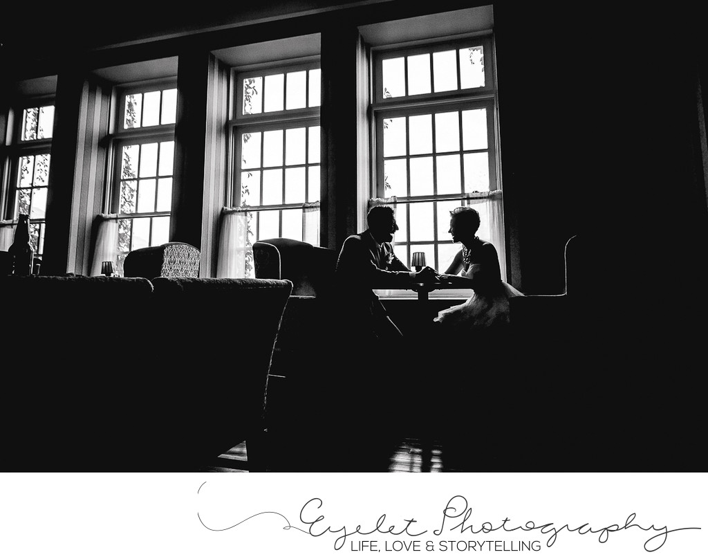 Cranbrook Wedding Photography St Eugene Golf Resort Casino