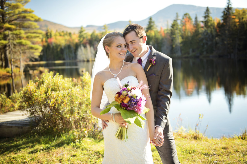 Sugarloaf Wedding Photographer