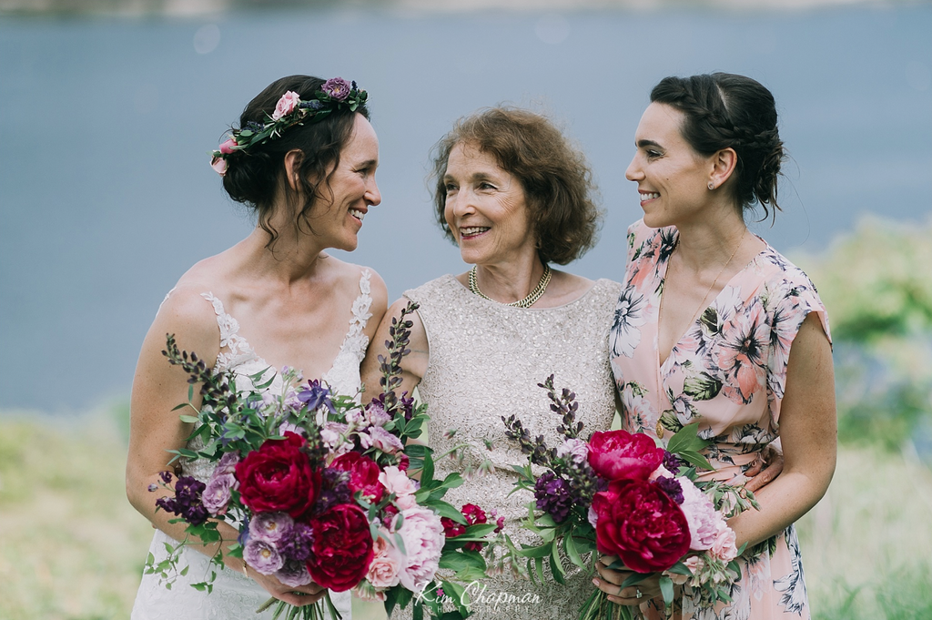Maine Wedding at Grey Haven's Inn