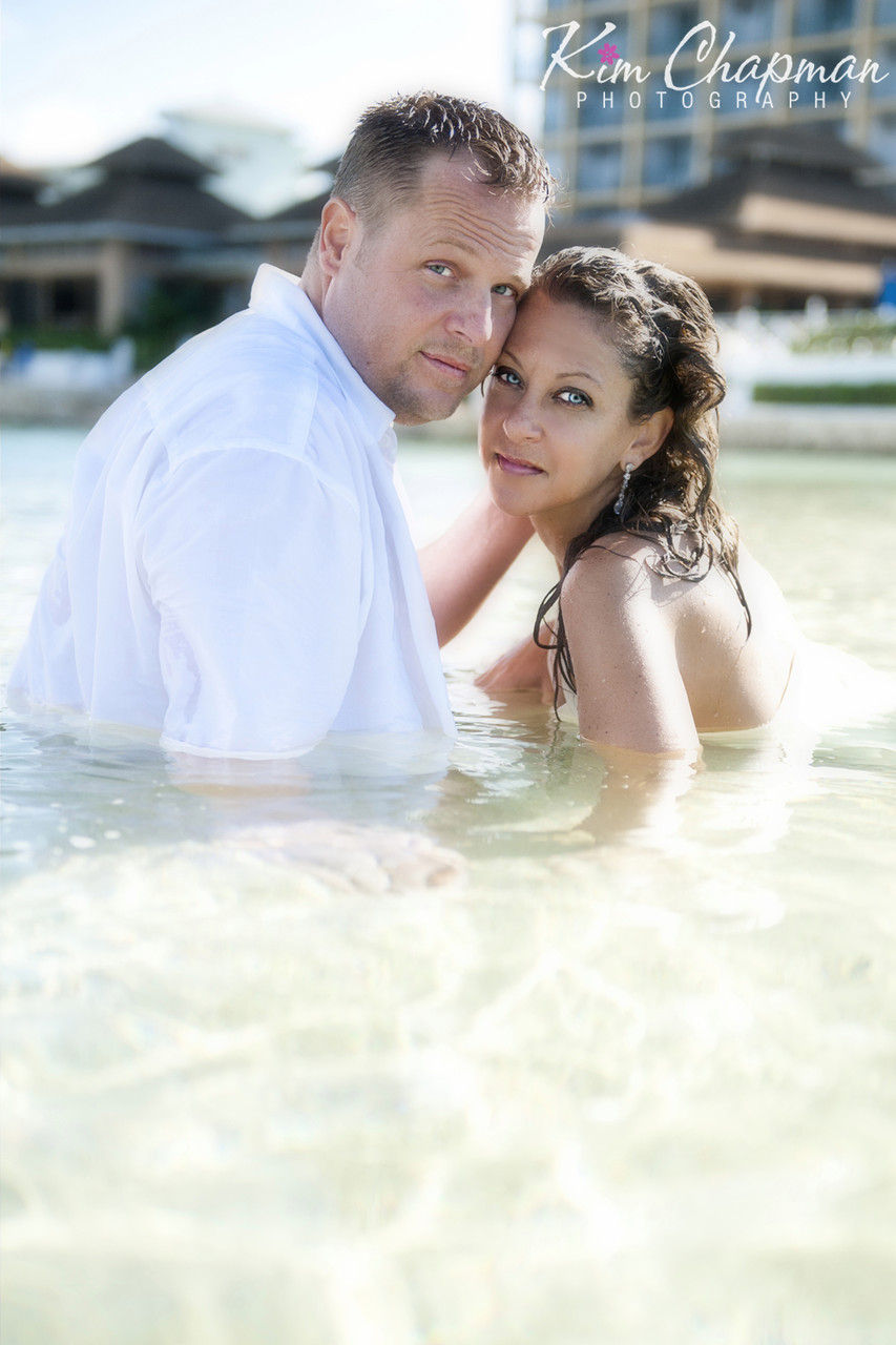 Jamaica Destination Wedding Photography