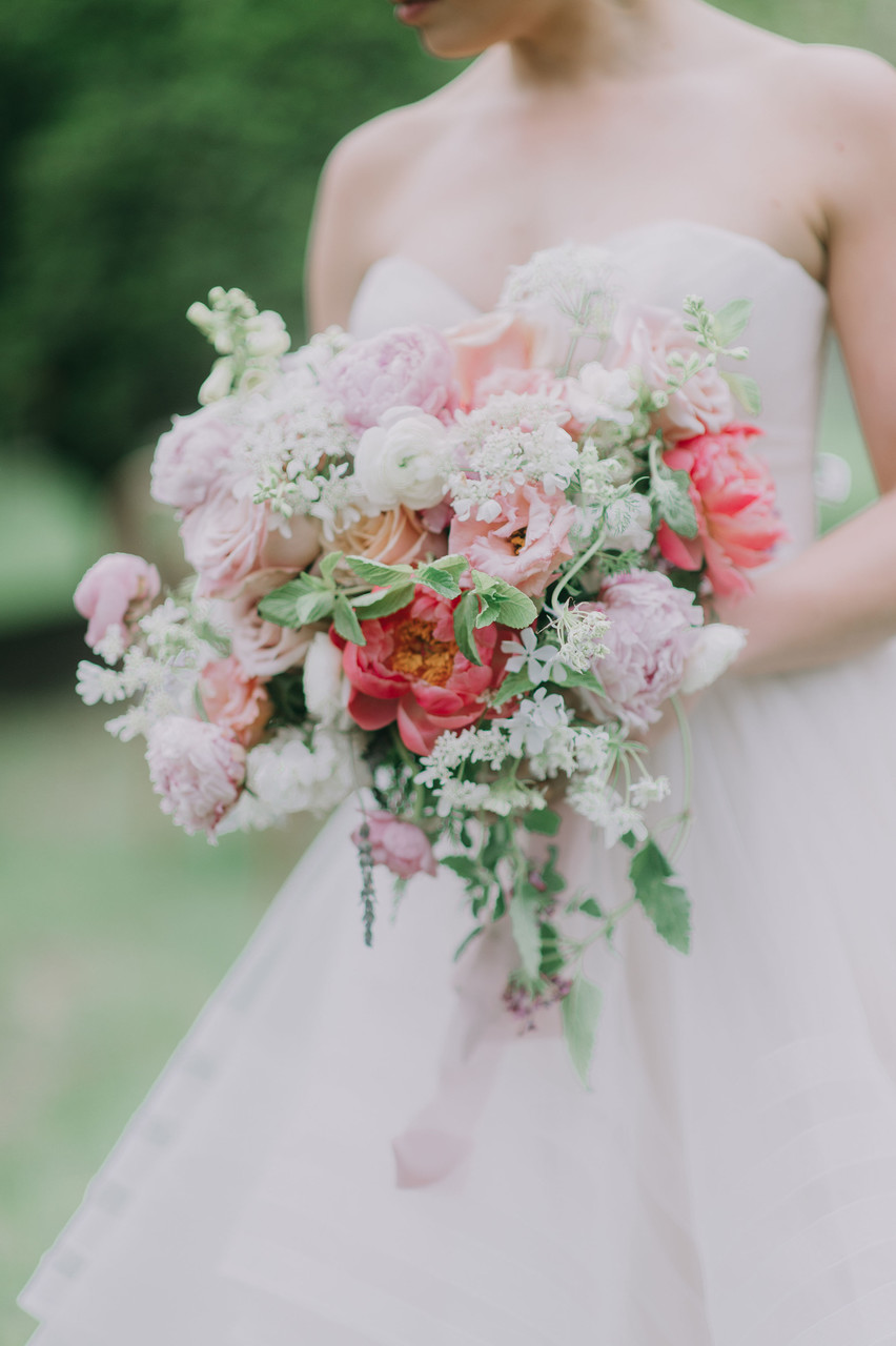 Gorgeous bouquet by Laurie Andrews Design