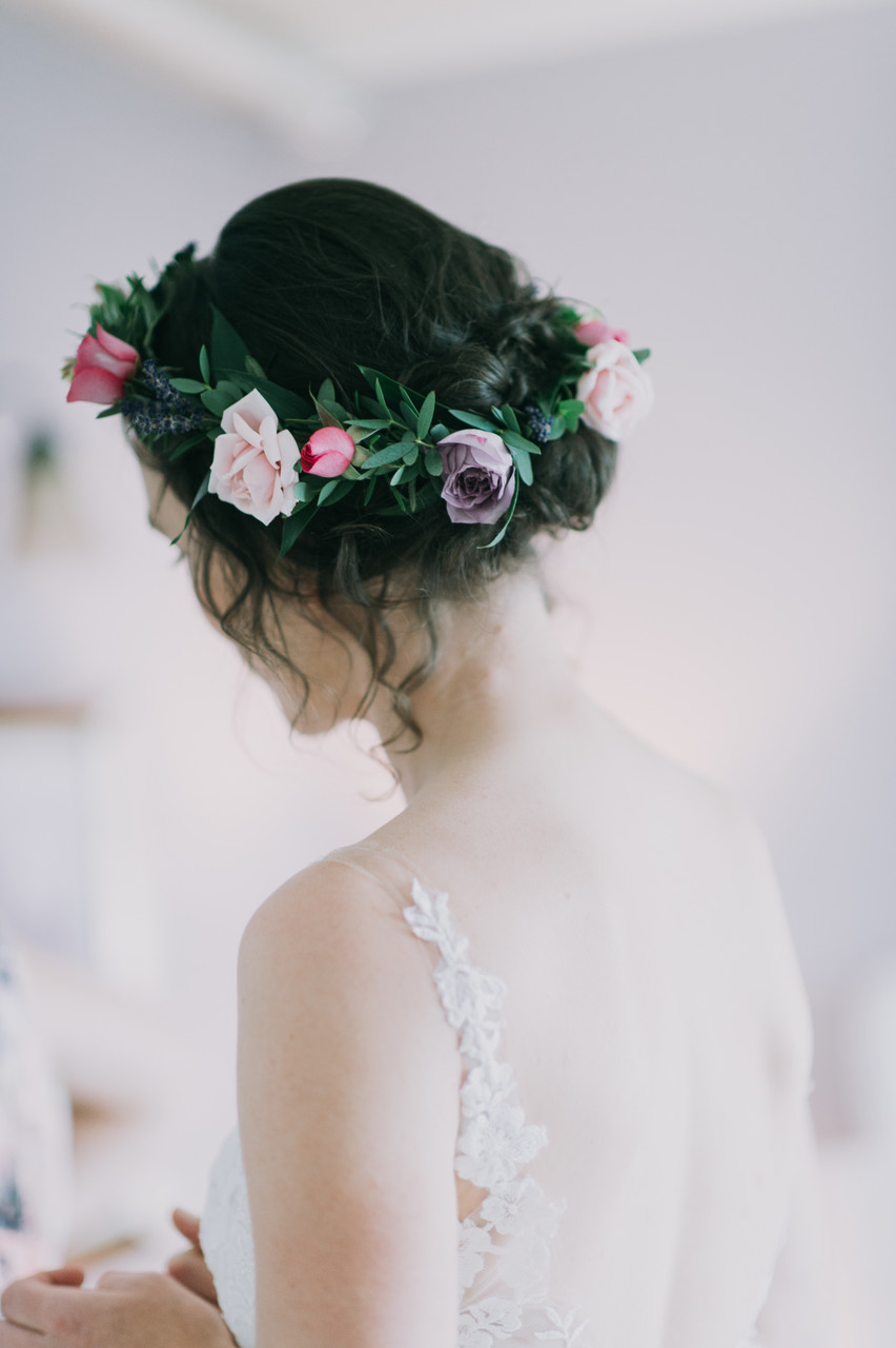 Grey Havens Inn wedding photographed by Kim Chapman