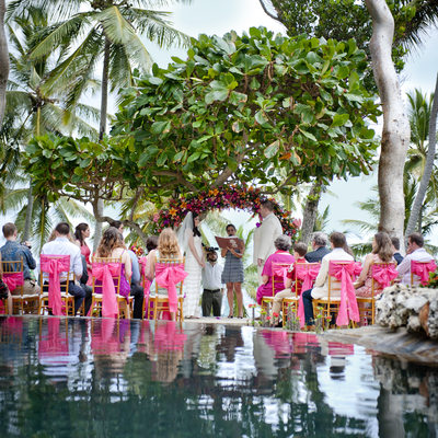 Destination Weddings in Dominican Republic