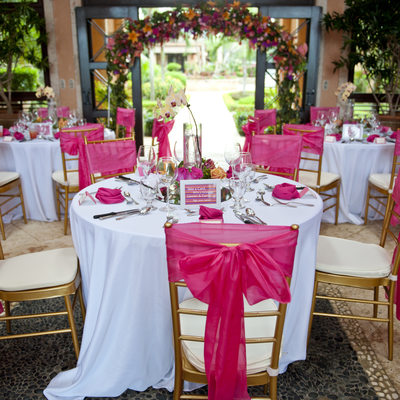 Small Destination Wedding in DR