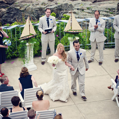 Cliff House Wedding Photographer Kim Chapman