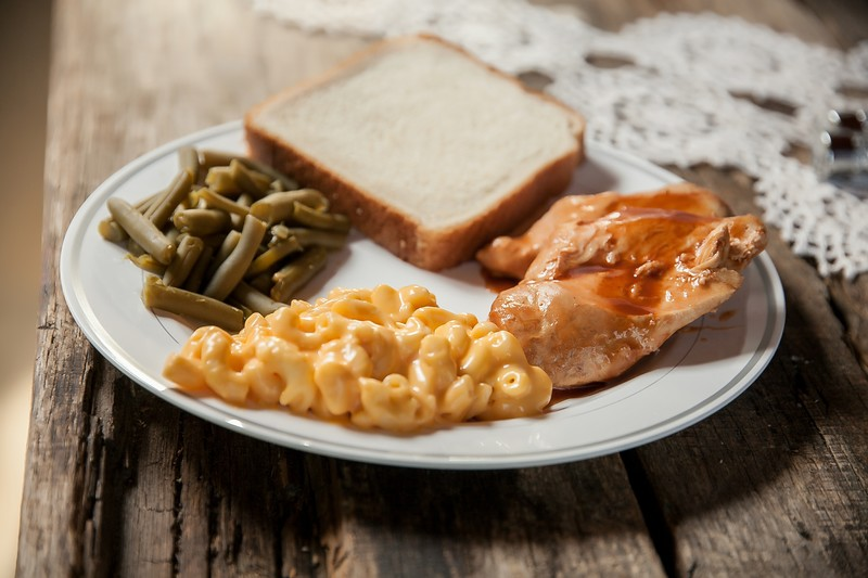 Wedding Catering by Henry's Smokehouse, Greenville