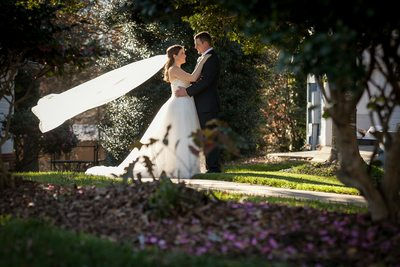 Ryan Nicholas Inn gorgeous wedding pic