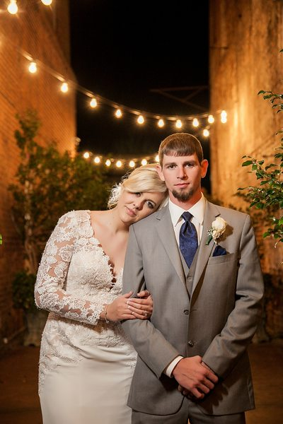 Wedding pictures at The Bleckley Inn, Anderson, SC