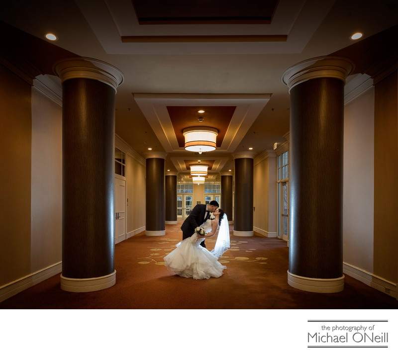 Hyatt Long Island NYC Luxury Wedding Photos