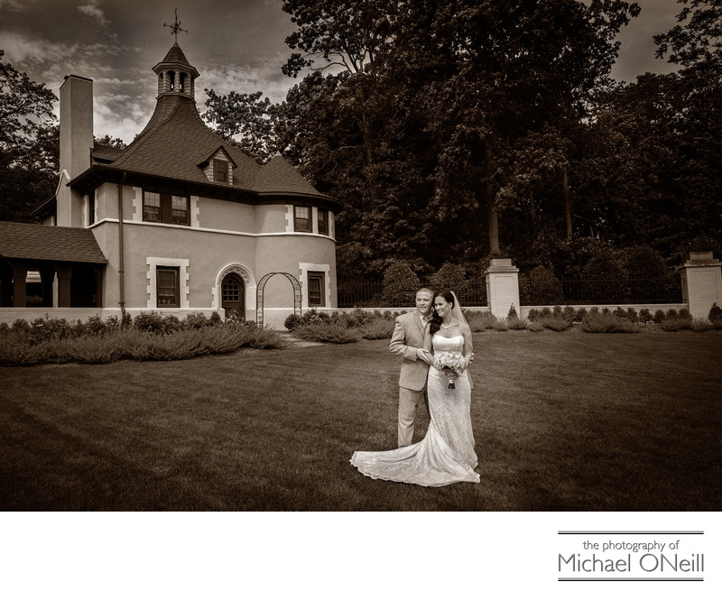 Great Long Island LI NYC Wedding Photo Locations.