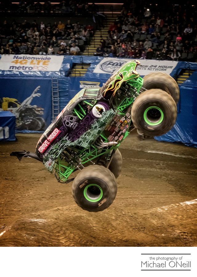Grave Digger Motorsports Pictures Monster Energy Jam