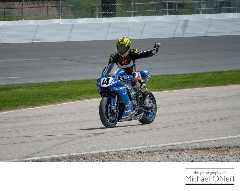 Motorcycle Racing Photographer NHMS CCS MotoAmerica