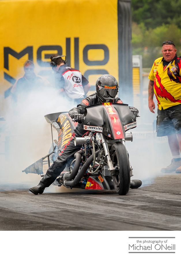 New England Mid Atlantic Motorsports Photographer NHRA