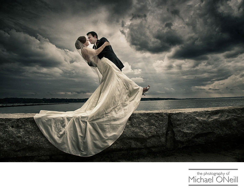 best glen cove mansion wedding photographer NY