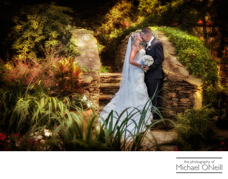 Best Westbury Manor Gardens Wedding Photographer